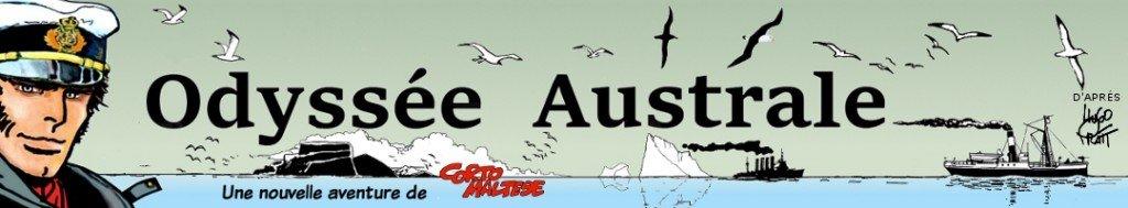 Odyssée Australe